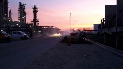 Raffinerie Kösching